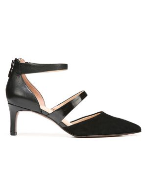 Davey Leather d'Orsay Shoes by Franco Sarto