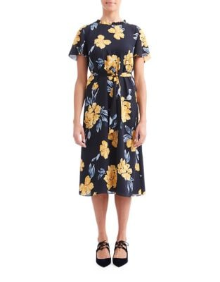 Angeline A-Line Dress by Paper Crown