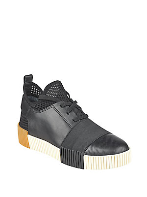 63f38fba3ff Marc Fisher LTD - Ryley Lace-Up Sneakers - lordandtaylor.com