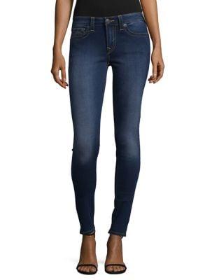 Jennie Fade Skinny Jeans 500087354897