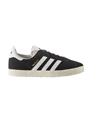 Boy's Gazelle Suede Low-Top...