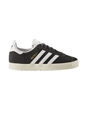 Boy's Gazelle Suede Sneakers...