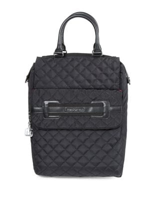Kayla Convertible Backpack...