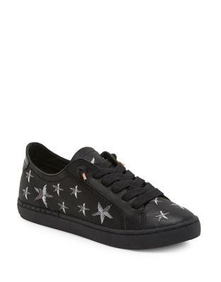 Zeek Leather Sneakers 500087388525