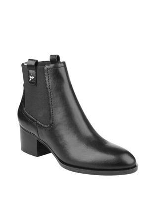 Roxy Chelsea Boots by Tommy Hilfiger