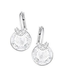 71caa4850 Swarovski | Jewelry & Accessories - Jewelry - Earrings ...