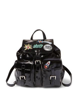 Heidi Magnetic Backpack...