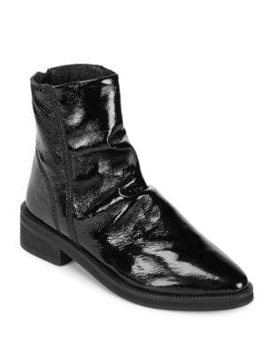 Amarone Patent Leather Boots by Free People