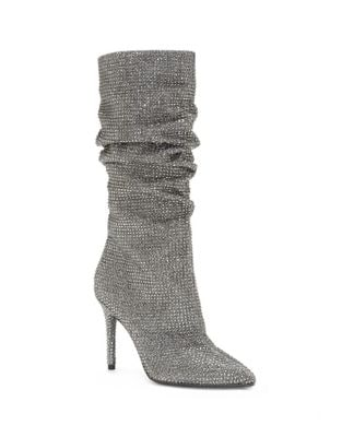 Layzer Mid-Calf Boots by Jessica Simpson