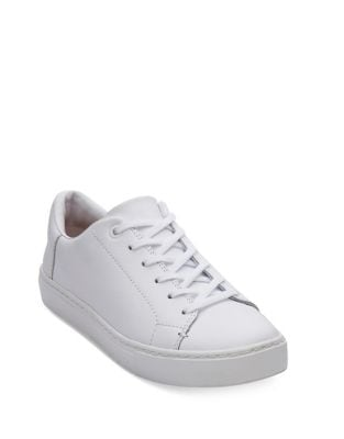 Lenox Leather Sneakers by TOMS