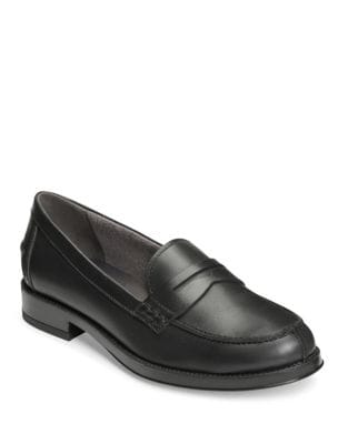 Pushups Leather Loafers by Aerosoles