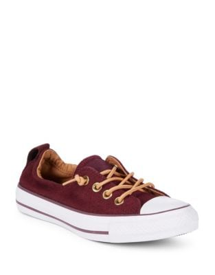 Chuck Taylor All Star Shoreline Slip Sneakers by Converse