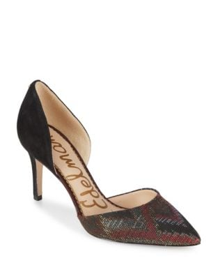 Telsa D'Orsay Pumps by Sam Edelman