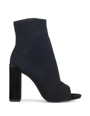Dahvi Open Toe Booties by Kenneth Cole New York