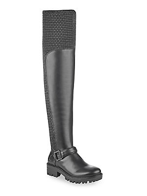 3bf521d96d6 Sam Edelman - Vena Embroidered Over-the-Knee Boots - lordandtaylor.com