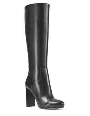 Janice Knee-High Boots by MICHAEL MICHAEL KORS