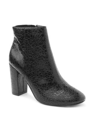 Photo of Leopolda Ankle Boots by Kensie - shop Kensie shoes sales