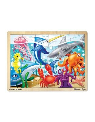 Under the Sea Jigsaw Puzzle 500087472840