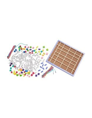 Wooden Stringing Beads