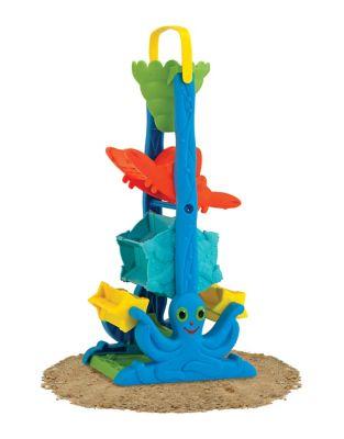 Seaside Sidekicks Funnel...