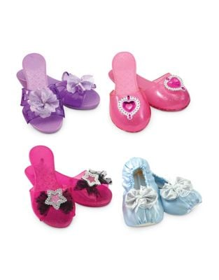 Dress-Up Shoes @...