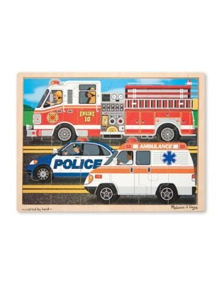 To The Rescue Jigsaw Puzzle 500087473520