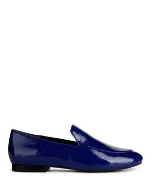 Westley Patent Leather...