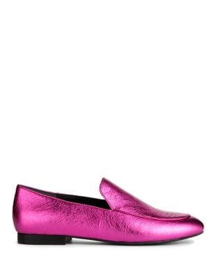 Westley Leather Loafers by Kenneth Cole New York