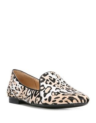 Emiline Cheetah Print Loafers by Naturalizer