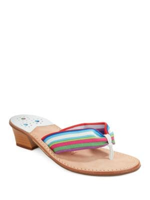 Hi Redle Sandals by Jack Rogers
