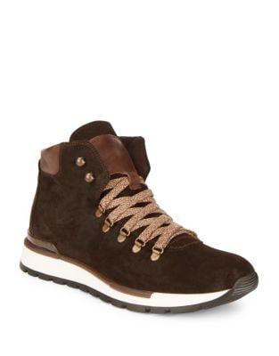 Design 10668 Suede Sneakers 500087528321