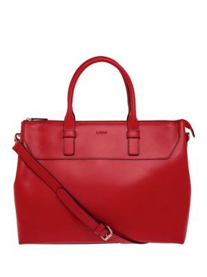 Audrey Wilhelmina Leather...