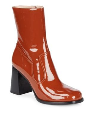 Ross Leather Boots by Marc Jacobs
