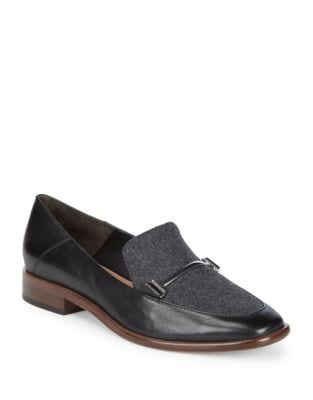 Lois Loafers by Donna Karan