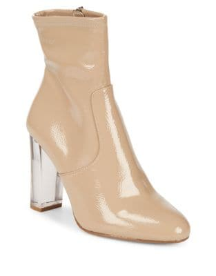 Eminent Booties by Steve Madden