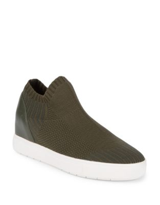 Sly Knit Sneakers by Steve Madden