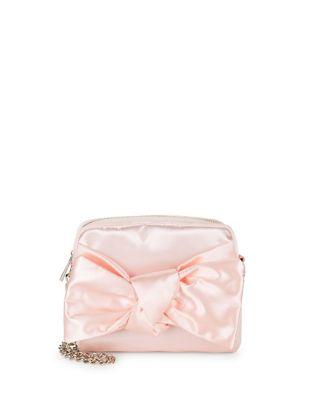 Bow Mini Crossbody Bag...