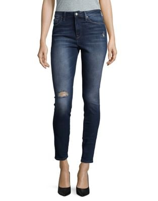 Lucy Super Skinny High Rise Jeans 500087557553
