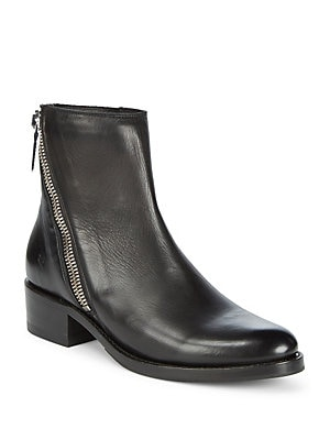 30e714810bc Frye - Billy Short Leather Boots - lordandtaylor.com