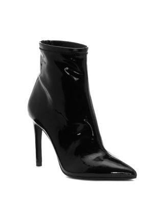 Pelina Point Toe Booties by Jessica Simpson
