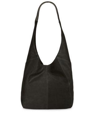 Patti Leather Hobo Bags...