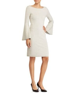 Pull-On Dress by Lauren Ralph Lauren