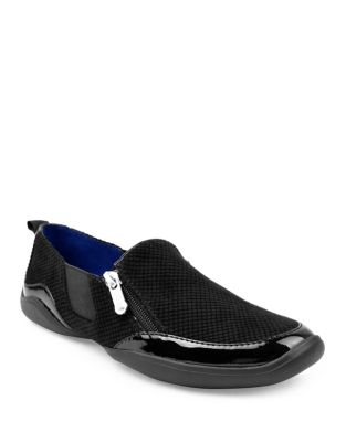 Ganesa Slip-On Sneakers by Adrienne Vittadini