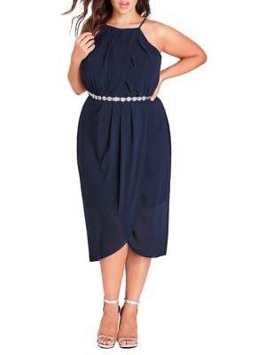643ccb6027a Plus-Size Designer Women s Clothing