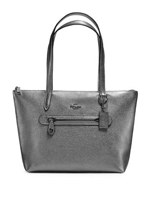 Taylor Leather Tote @...