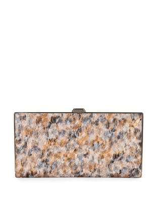 Abstract Slim Clutch...