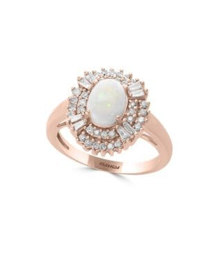 Aurora Diamond, Opal...