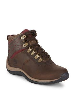 Norwood Hiker Waterproof Boot by Timberland