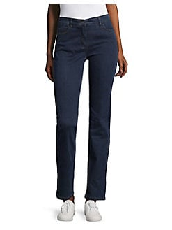 cada1d564 Straight Leg Jeans and Slim Fit Denim | Lord + Taylor