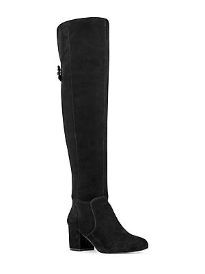 89005742bae Sam Edelman - Vena Embroidered Over-the-Knee Boots - lordandtaylor.com
